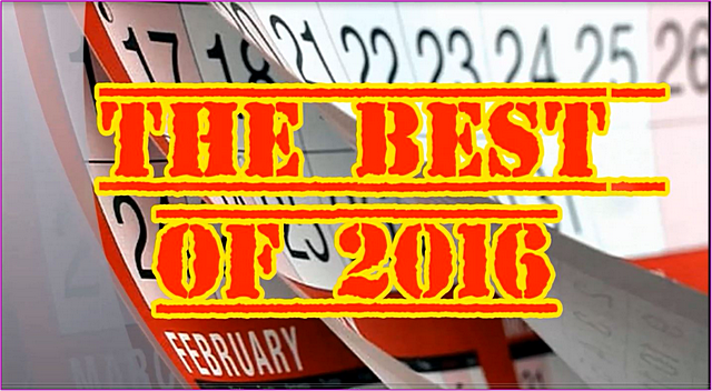 Best of 2016 Title YT